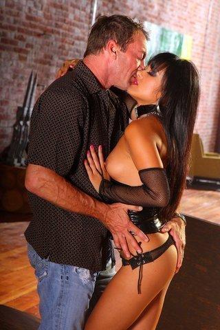 Latex pov porn movies fetish lingerie sex videos